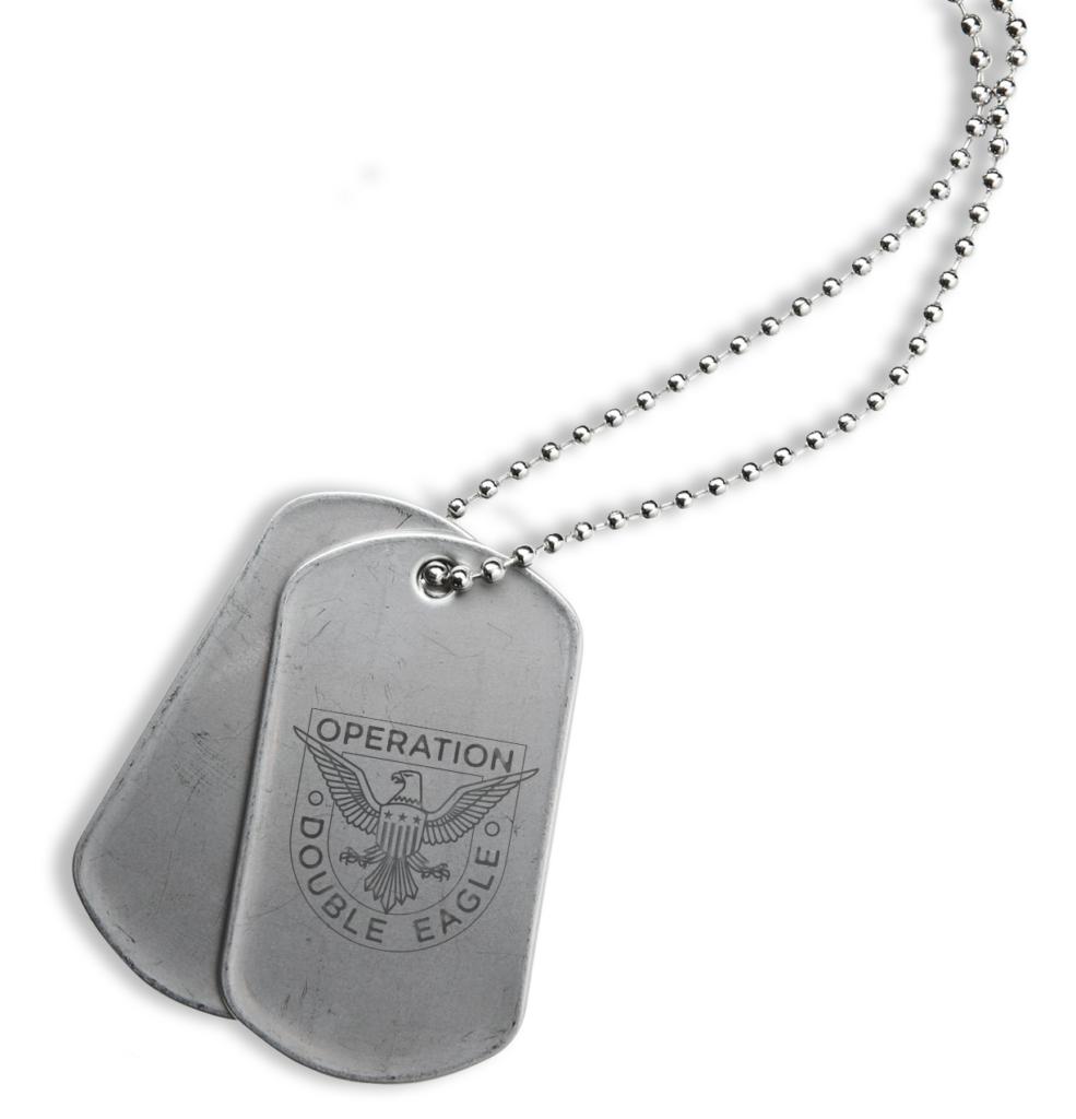 Operation Double Eagle