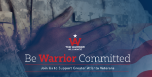 Be Warrior Committed Header Image